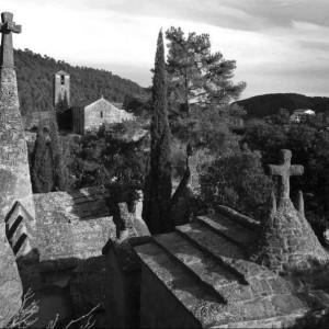 L'arquitecte de capçalera. Bernardí Martorell i Puig en el centenari del Cementiri d'Olius (1916-2016)
