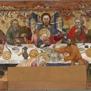 Vine al museu a conèixer la relació entre el cristianisme i l'art, un recurs per transmetre la fe.