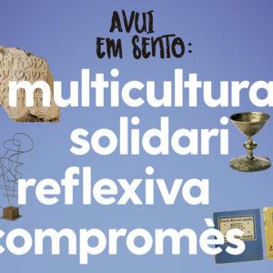 Dia Internacional dels Museus 2017: L'atac al patrimoni fereix la identitat dels pobles: el finestral romànic del campanar de la Catedral de Solsona i la Guerra del Francès.
